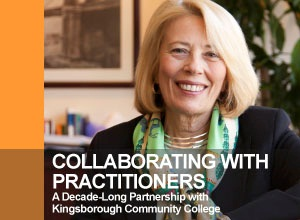 Collaborating With Practitioners: A Decade-Long Partnership with Kingsborough Community College