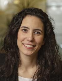Dina A. R. Israel