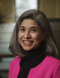 Frieda Molina