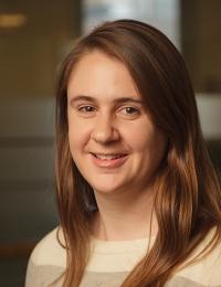 Kelsey Schaberg