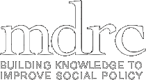 MDRC: Building Knowledge to Improve Social Policy